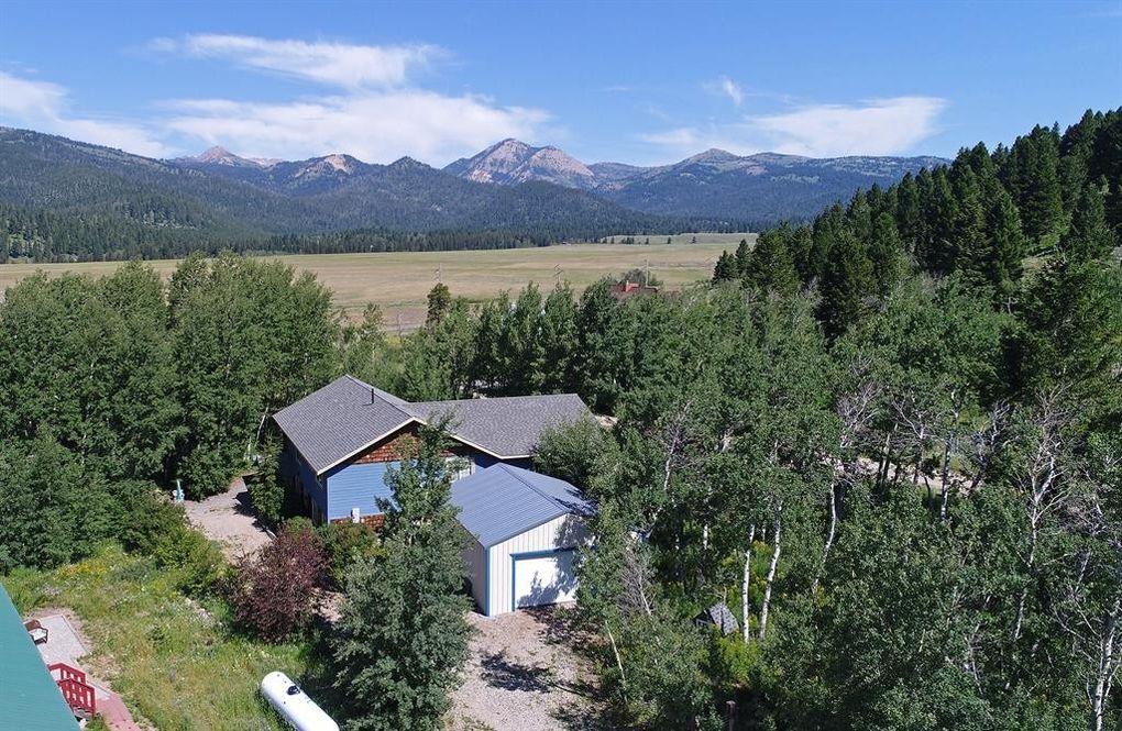 Fremont County Idaho Property Tax Records