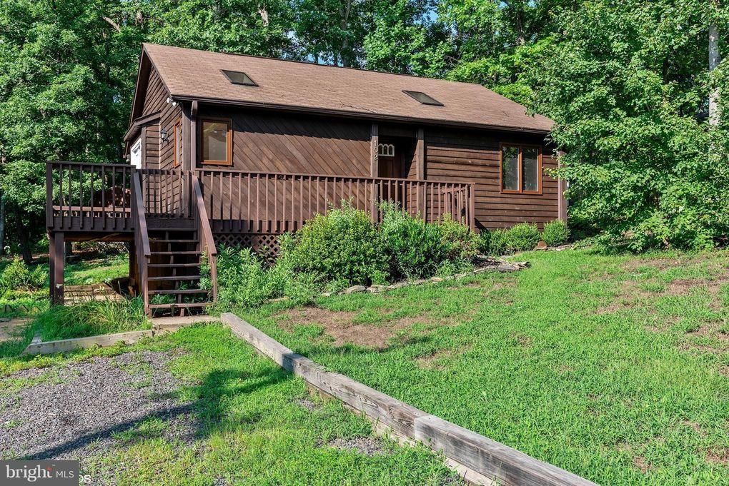 102 Antietam Dr Locust Grove, VA 22508