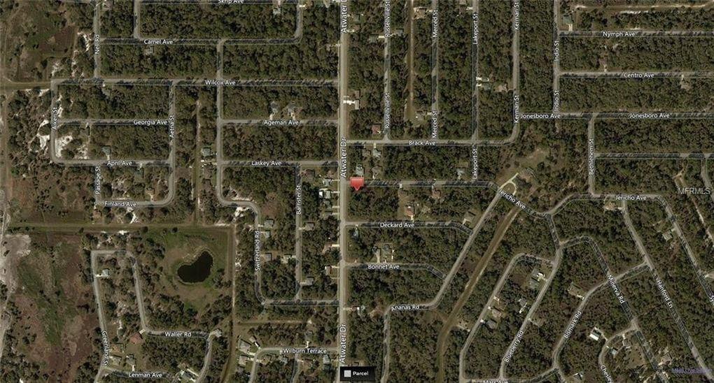 Jericho Ave North Port Fl 34288 Realtor Com