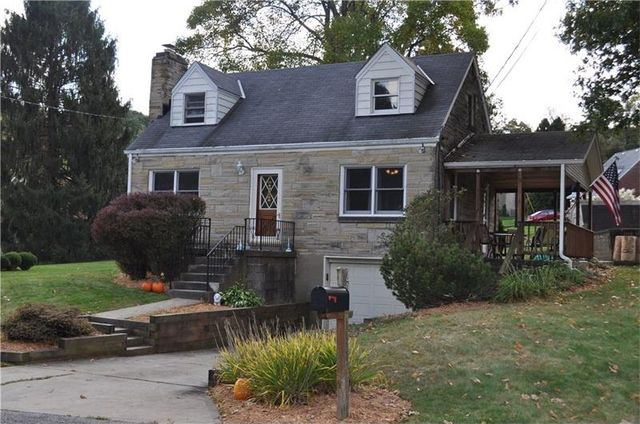 207 sunnyfield dr shaler township pa 15116 home for sale real estate