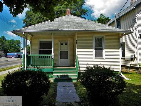 330 S Clemens Ave, Lansing, MI 48912