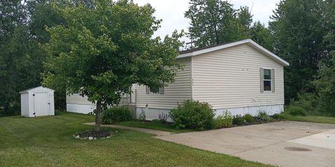 Michigan Center, MI Mobile & Manufactured Homes for Sale