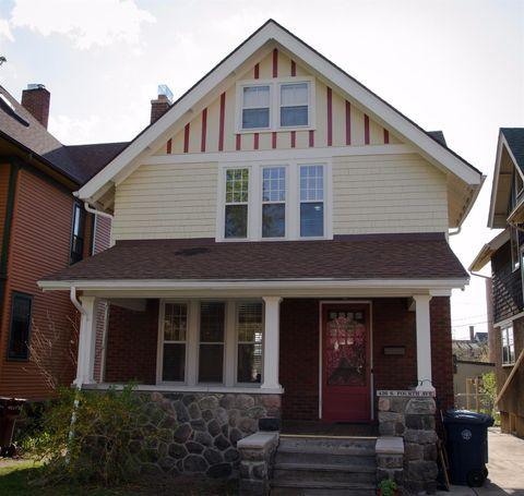 4 Bedroom Homes For Sale In Germantown Ann Arbor Mi