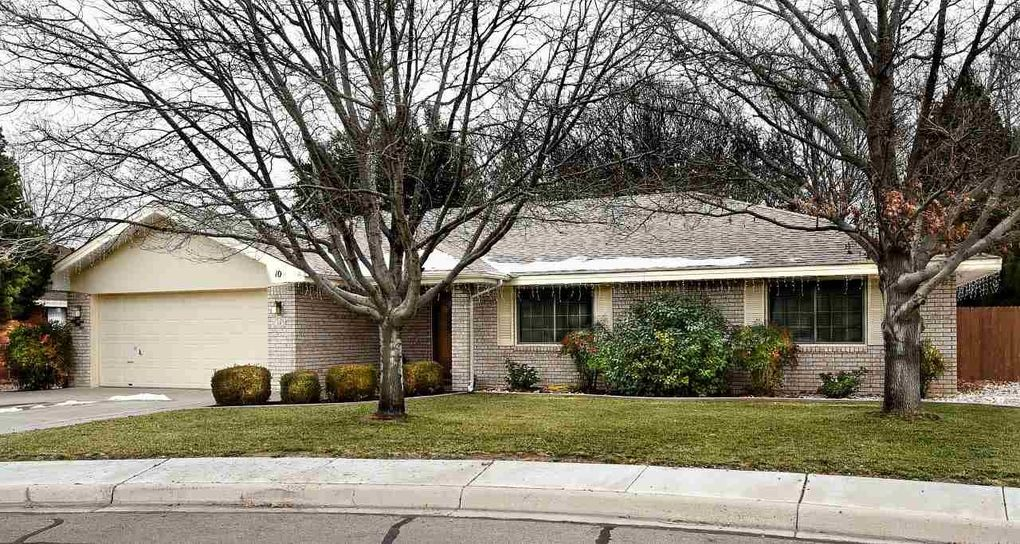 10 Everglade Ct Roswell, NM 88201
