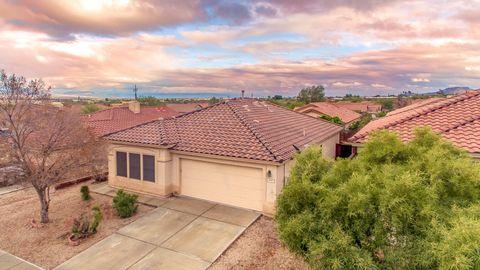 Photo of 3909 W Rock Basin Ln, Tucson, AZ 85745