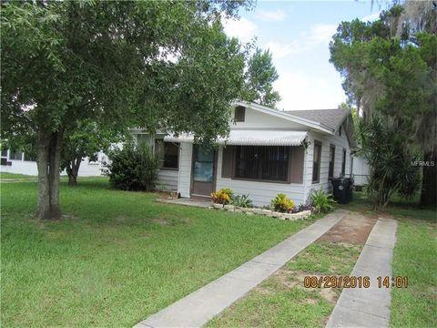 227 E Lake Ave, Auburndale, FL 33823