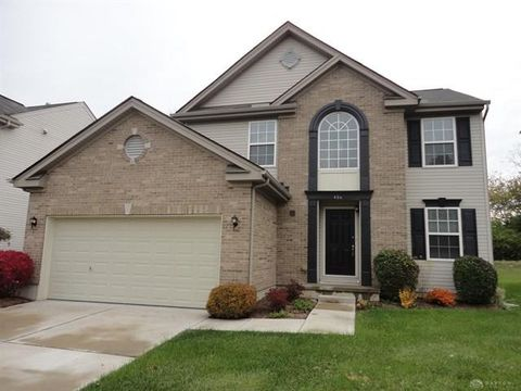 Photo of 406 Bluebell Ct, Englewood, OH 45315