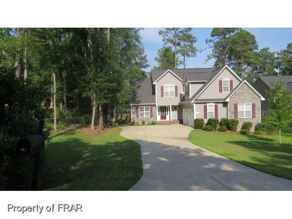 Carolina Lake Homes For Sale In Sanford Nc