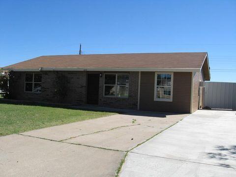 1610 E Pecan Ave Midland TX 79705
