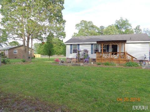 148 Tuscarora Trl, Hertford, NC 27944
