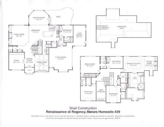 107 michelangelo way cary nc 27518 realtor Renaissance Buildings