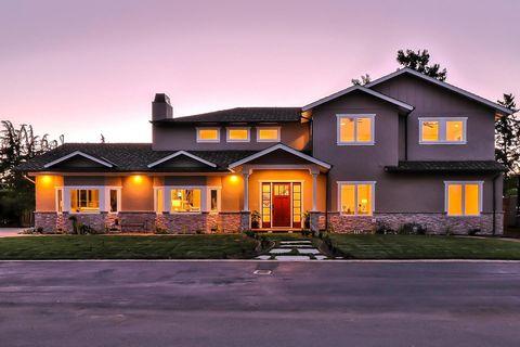 14369 New Jersey Ave, San Jose, CA 95124