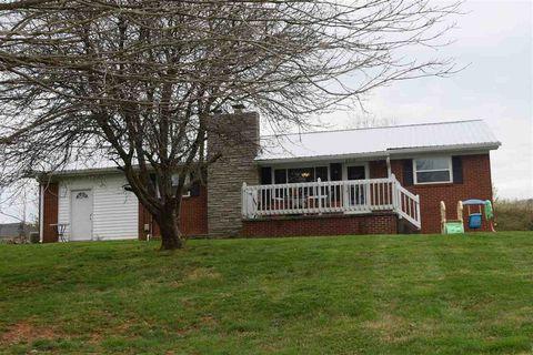 Photo of 8212 St Clair Rd, Whitesburg, TN 37891