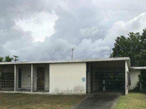 12 F Parkville, Guaynabo, PR 00969