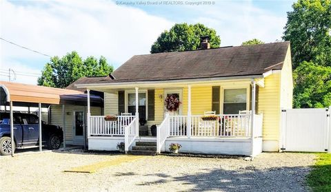 Point Pleasant, WV Real Estate - Point Pleasant Homes for Sale