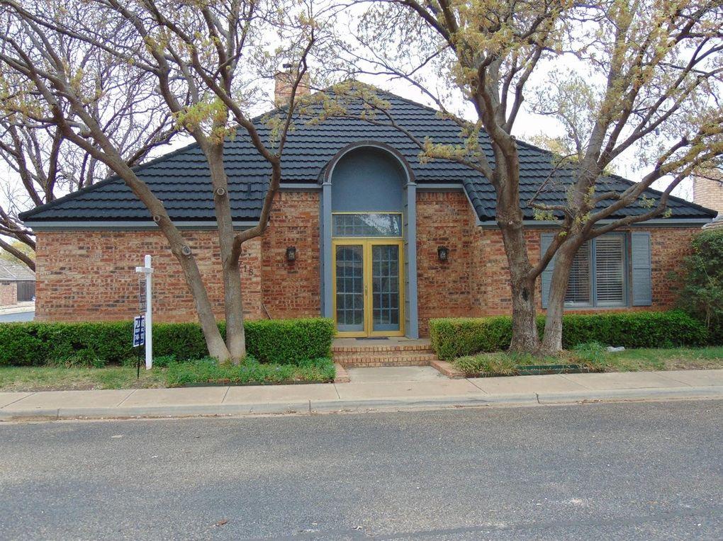 4718 French Quarter Ct, Lubbock, TX 79424