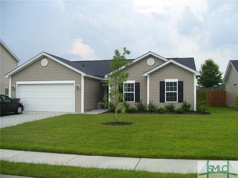Pooler, GA Recently Sold Homes - realtor.com®
