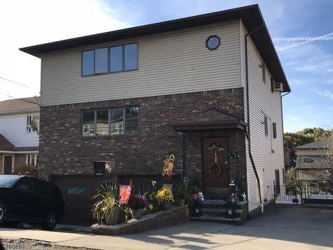 128 Mount Pleasant Ave Woodland Park NJ 07424