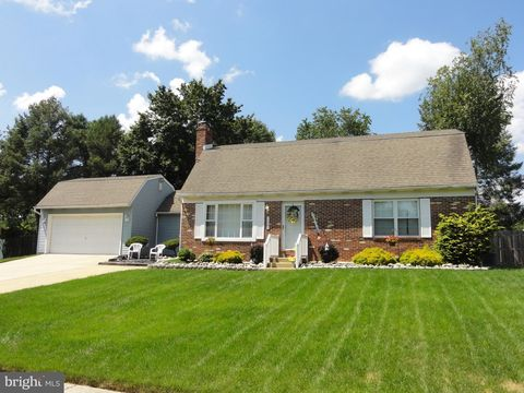 Photo of 2309 Murray Hill Dr, Atco, NJ 08004