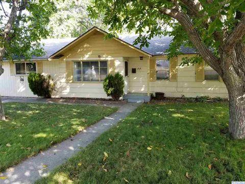 1818 Benson Ave, Prosser, WA 99350