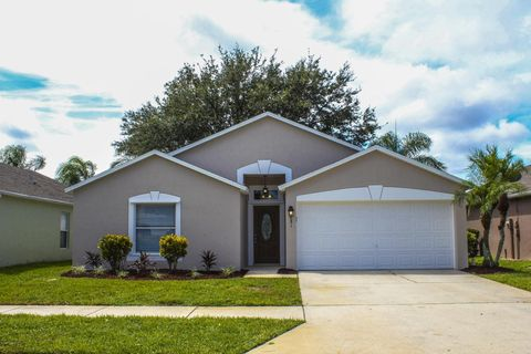 Suntree Forest Homes Melbourne FL