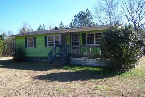 749 Quail Hollow Rd, La Crosse, VA 23950