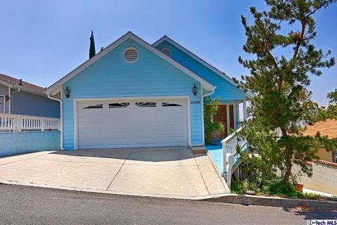 91042 real estate tujunga ca 91042 homes for sale