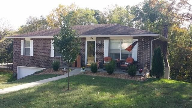 304 Fredricks Ct Jefferson City Mo 65101