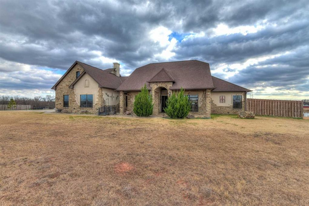 27 baylee creek cir lawton ok 73501 for Home builders in lawton ok