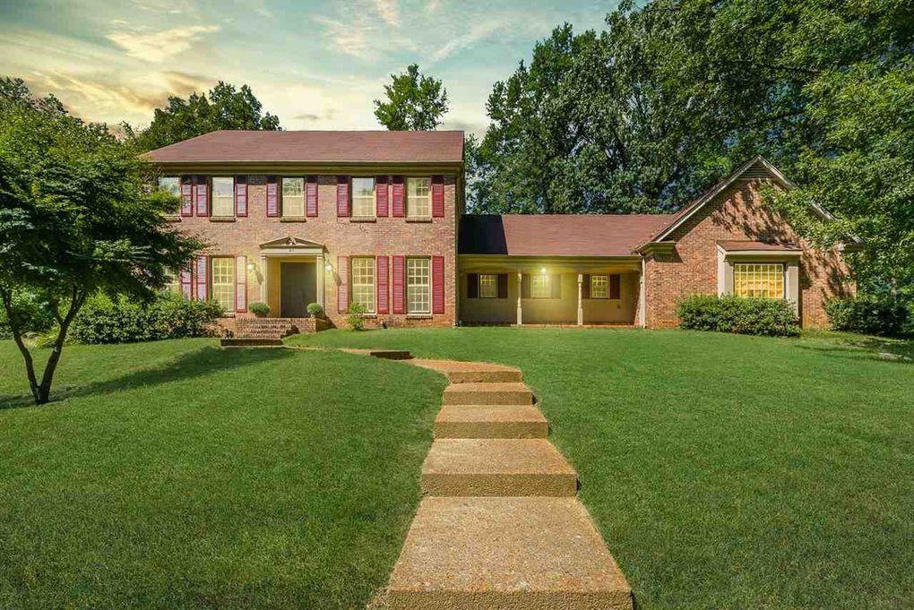63 Shady Glen Rd, Memphis, TN 38120