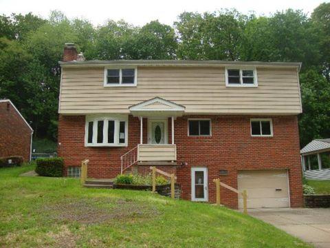 616 Shadyside Dr, West Mifflin, PA 15122