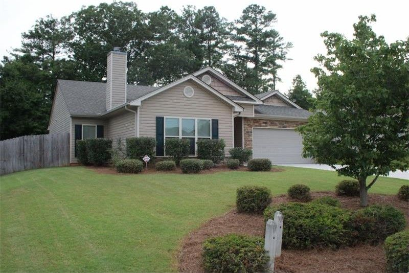 1320 Windstone Ct Winder GA 30680 Single Family Home