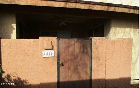 4426 W Palmaire Ave, Glendale, AZ 85301