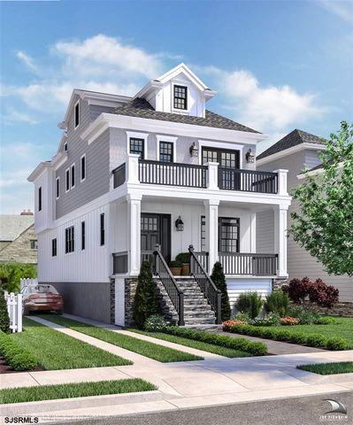 7 S Cedar Grove Ave, Margate, NJ 08402