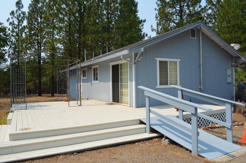 Photo of 29061 S Cow Creek Rd, Whitmore, CA 96096