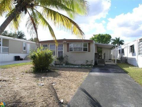 The Estates Of Fort Lauderdale Dania Beach Fl Real Estate Homes