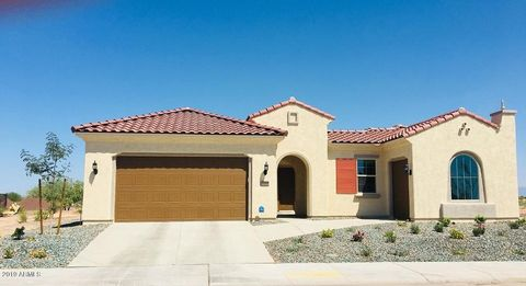 Photo of 4608 N Balboa Dr, Florence, AZ 85132