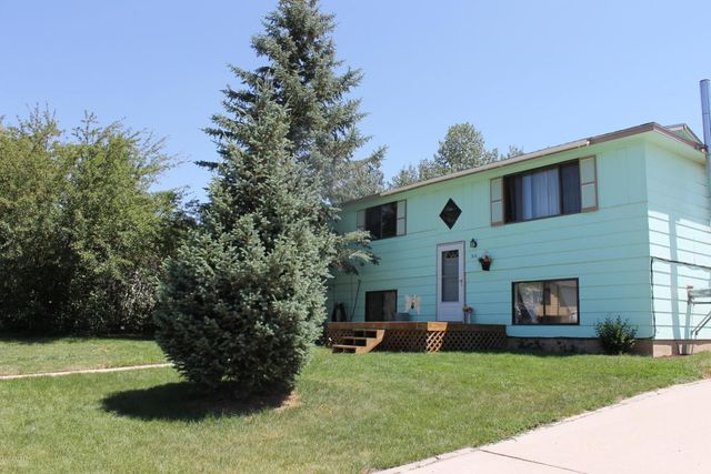 314 18th kremmling co 80459 home for sale and real