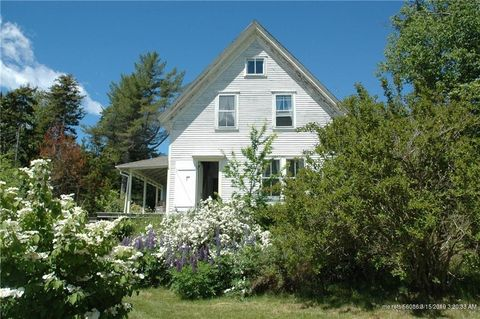 Photo of 1 Heliker Rd, Cranberry Isles, ME 04625