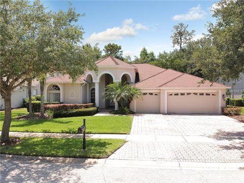 Ashington Estates At Tampa Palms Real Estate Homes For Sale