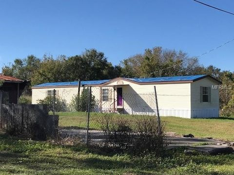 1869/1877 Ml King Jr St, Arcadia, FL 34266