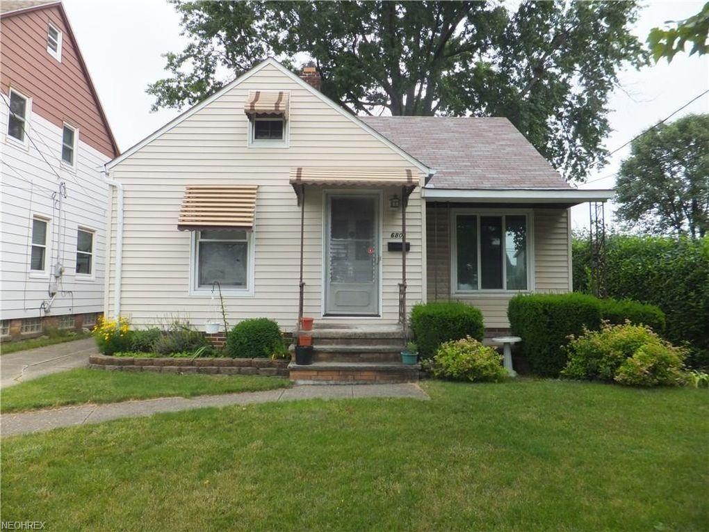 6806 Glencoe Ave Cleveland, OH 44144