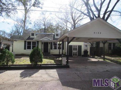 P O Of 5122 Wilmot St Baton Rouge La 70805 House For Sale
