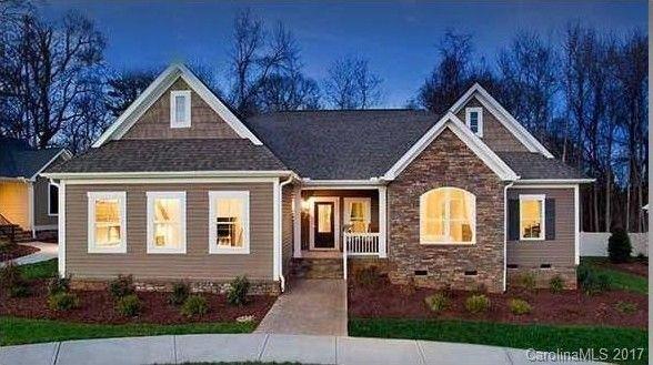 2151 seaside rd york sc 29745 for Home builders york sc