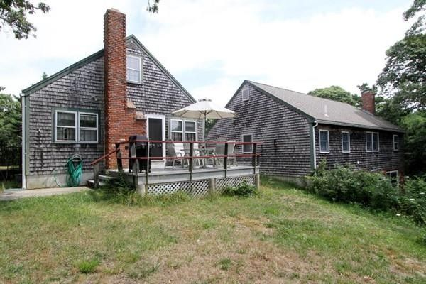 70 Deerfield Ln Eastham, MA 02642