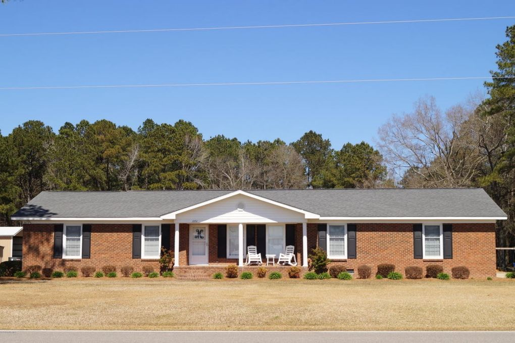 2252 Oakley Rd, Stokes, NC 27884