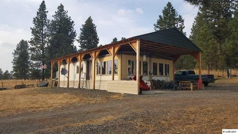 2661 Joseph Rd, Cottonwood, ID 83522