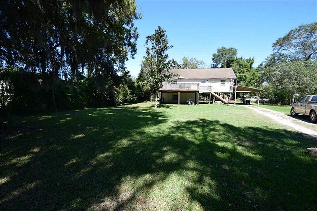 Brazoria County Property Tax Sale