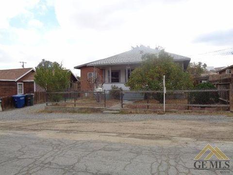 109 Buena Vista Pl, Taft, CA 93268