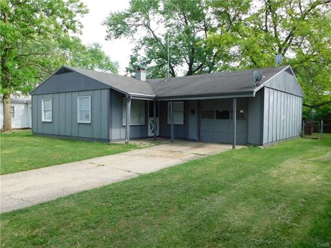 8534 Beckley, Dayton, OH 45416